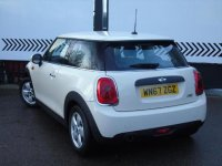 MINI Hatch 3 Door One