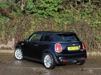 MINI Hatch 3 Door Diesel Cooper S
