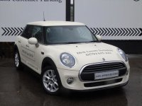 MINI Hatch 5 Door One