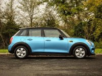 MINI Hatch 5 Door Cooper