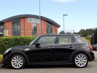 MINI Hatch 5 Door Cooper S