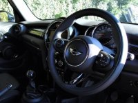 MINI Hatch 5 Door Special Edition Cooper S Works 210