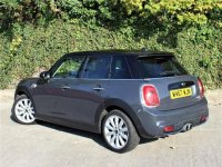 MINI Hatch 5 Door Diesel Cooper S