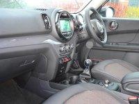 MINI Countryman Hatchback Cooper