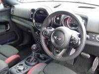 MINI Countryman Hatchback John Cooper Works