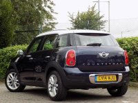 MINI Countryman Hatchback Cooper