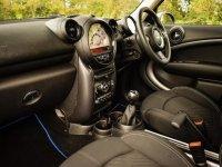 MINI Countryman Diesel Hatchback Cooper S