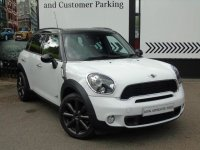 MINI Countryman Hatchback Cooper S