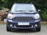 MINI Countryman Diesel Hatchback One