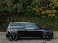 MINI Hatch 3 Door Estate Special Editions Cooper S Bond Street