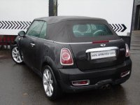 MINI Convertible Special Editions Cooper S Highgate