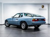 Porsche 924 2.0