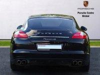 Porsche Panamera (970) 4S PDK
