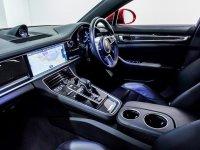 Porsche Panamera (97A) 4.0 V8 4S 5dr PDK VAT Q