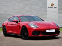 Porsche Panamera (97A) 4.0 V8 4S 5dr PDK