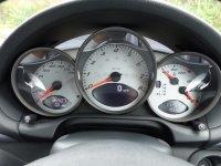Porsche Boxster (987) 3.4 S 2dr PDK