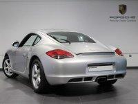 Porsche Cayman (987) 2.9 2dr PDK