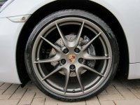 Porsche Cayman (981) 2.7 2dr