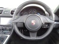 Porsche Boxster (981) 2.7 2dr
