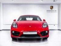 Porsche Cayman (981) 2.7 2dr PDK