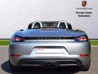 Porsche 718 Boxster (982) 718 Boxster