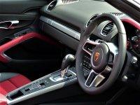 Porsche 718 Boxster (982) 2.0 2dr PDK