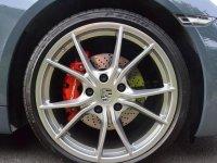Porsche 718 Boxster (982) 2.5 S 2dr PDK