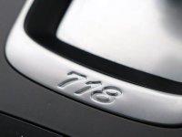 Porsche 718 Cayman (982) 2.5 S 2dr PDK
