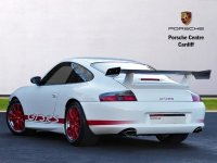 Porsche 911 (996) GT3 RS 2dr