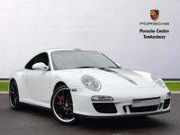 Porsche 911 (997) GTS 2dr PDK