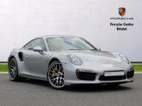 Porsche 911 (991) TURBO S PDK
