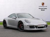 Porsche 911 (991) GTS 2dr