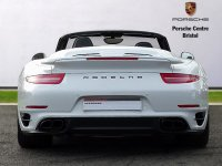 Porsche 911 (991) TURBO S PDK