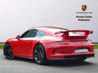Porsche 911 (991) GT3 2dr PDK