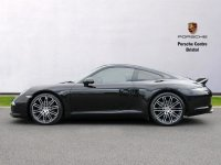 Porsche 911 (991) Black Edition 2dr PDK