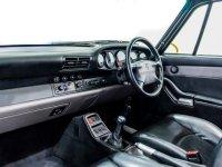 Porsche 911 (993) TURBO