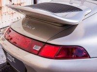Porsche 911 (993) CARRERA 4
