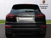 Porsche Cayenne (92A) S Diesel 5dr Tiptronic S