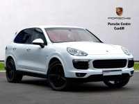 Porsche Cayenne (92A) Platinum Edition Diesel 5dr Tiptronic S
