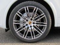 Porsche Cayenne (92A) D V8 S TIPTRONIC S