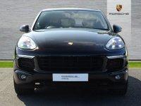 Porsche Cayenne (92A) S D PLATINUM EDITION TIPTRONIC S