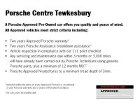 Porsche Macan (95B) Turbo 5dr PDK