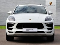 Porsche Macan (95B) [252] 5dr PDK