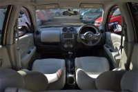 Nissan March 1.5