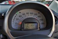 Toyota Paseo Passo 1.3 Petrol Automatic