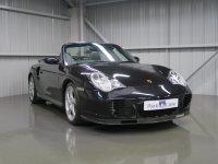 Porsche 911 (996) Turbo S Convertible