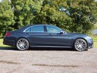Mercedes-Benz S63 L AMG Executive