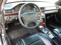 Mercedes-Benz 500 E Saloon