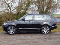 Land Rover Range Rover 4.4 SDV8 Vogue SE