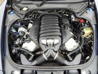Porsche Panamera GTS 4.8 V8 PDK